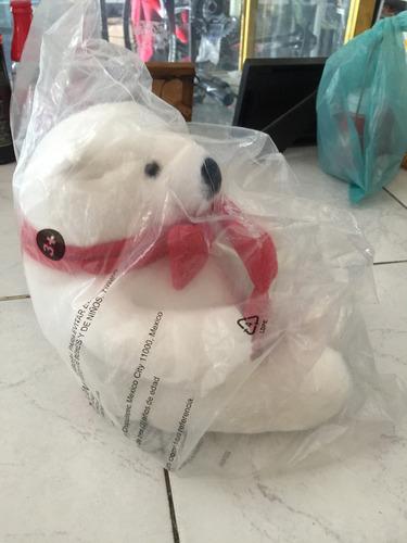 oso de coca cola nuevo