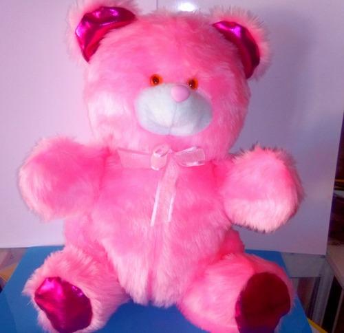 oso de peluche 27cm