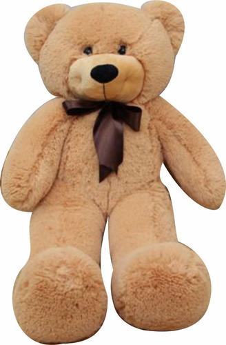 oso de peluche 65cm beige