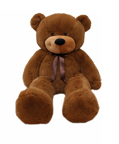 oso de peluche 85cm