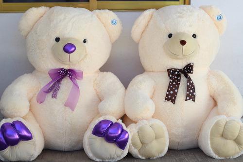 oso de peluche gigante 1.80m super gordo envío gratis oferta