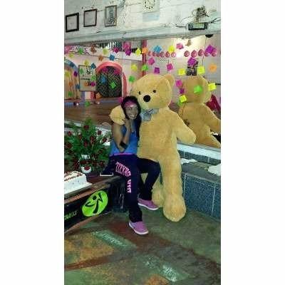 oso de peluche gigante 2 metros grande + envío + regalos