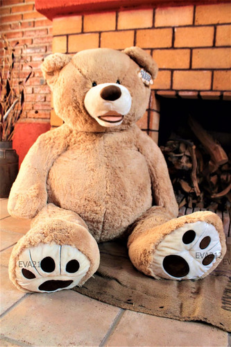 oso de peluche gigante  original hug fun envío gratis