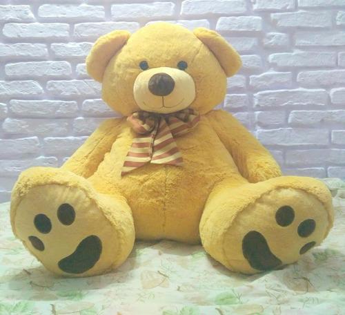 oso de peluche grande
