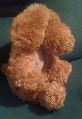 oso de peluche mediano