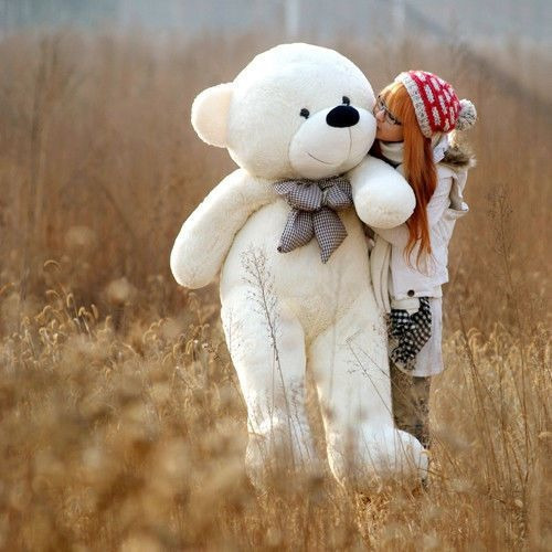 oso gigante felpa  160 cms + tarjeta +  envio gratis