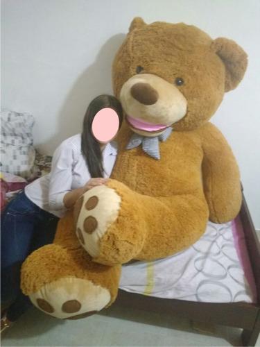 oso gigante sonriente 2 metros +  envio gratis  / osos