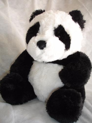 oso panda 28 cms de alto