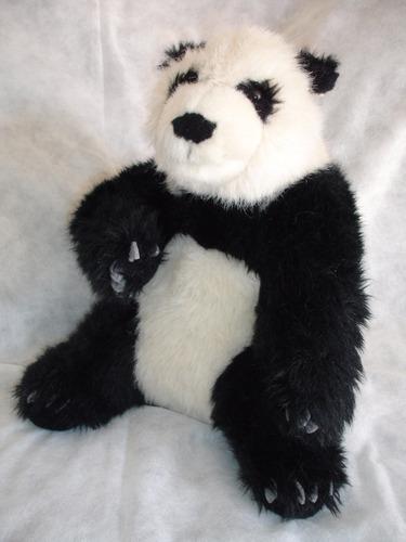 oso panda 34 cms de alto