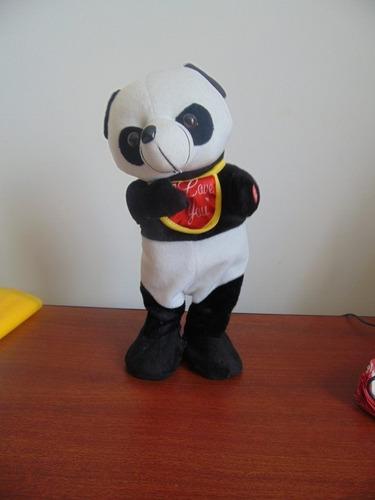 oso panda bailarin, oferta