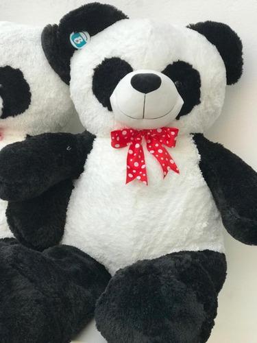 oso panda de peluche gigante super gordito 1.90m oferta!!!!