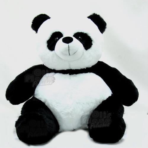oso panda de peluche grande regala y enamora en gigante !!