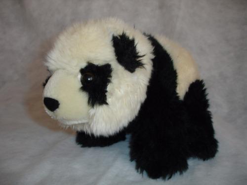 oso panda mide 29 cms de largo