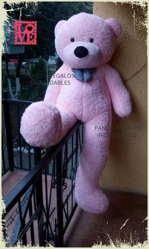 oso peluche gigante  2metros+tarjeta+bolsa regalo+envio grat