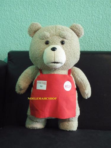 oso ted, envio incluido