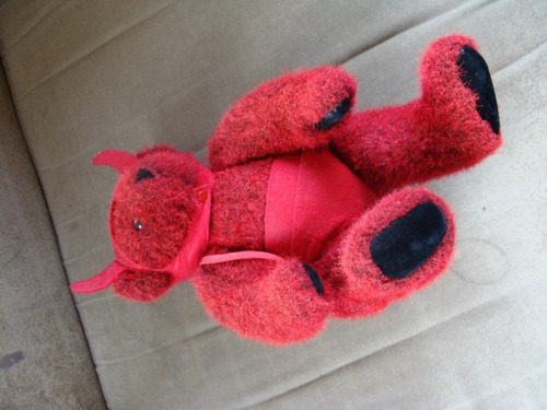 oso teddy  vermont, diablo,
