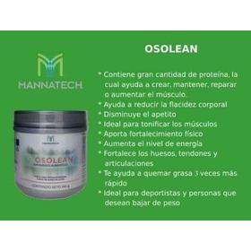 Osolean De Mannatech