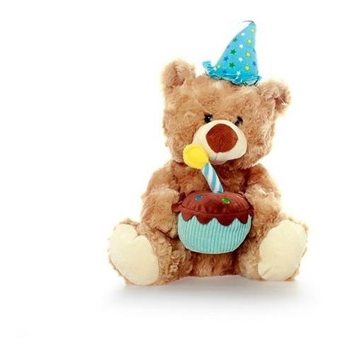osos de peluche mediano para cumpleaños