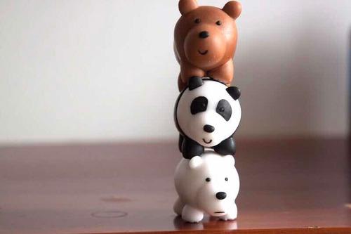 osos escandalosos we bare bears