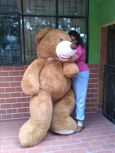osos gigante sonriente 2 metros exclusivo  + envio  gratis