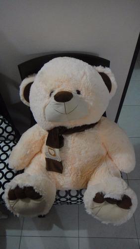 osos muñecos de peluches gigantes 76 cm sentado