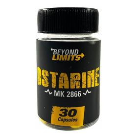 Ostarine Mk 2866 Beyond Limits