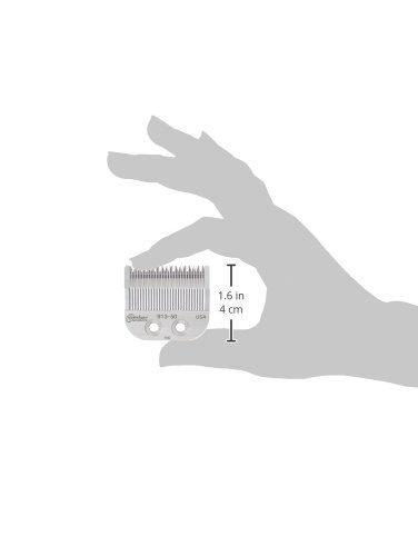 oster adjusta-groom blade, tamano mediano