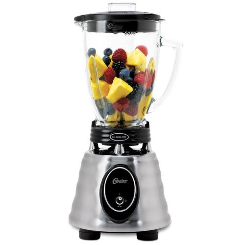 oster bpct02ba0000 6cup glass jar 2speed rrtoggle beehive bl