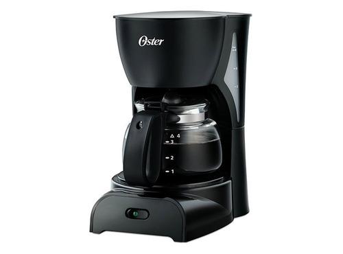 oster  bvstdcdr5b-053 cafetera 4 tazas nuevo original