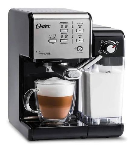 oster -cafetera automática primalatte bvstem 6602ss