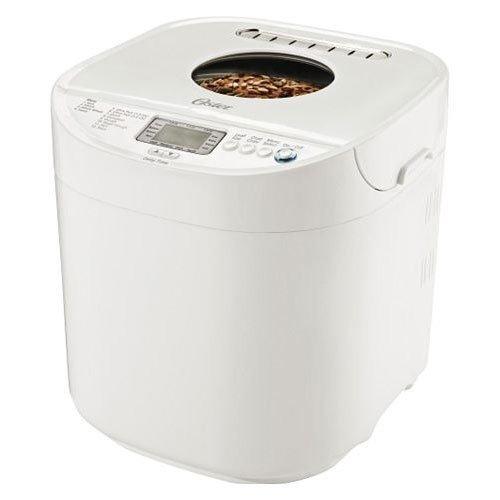oster ckstbrtw20 máquina para hacer pan 2 libras