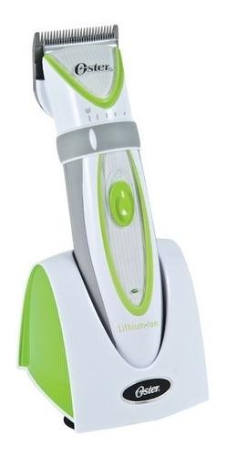 oster juice maquina para peluquería  inalámbrica recargable