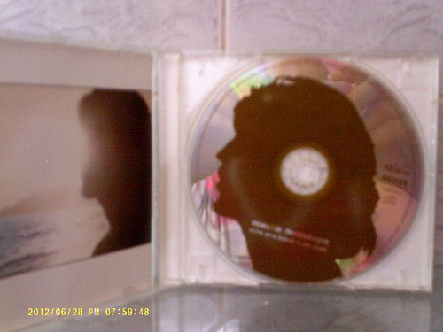 osvaldo monte negro - entre uma balada e um blue - cd