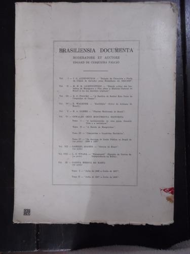 oswaldo cruz monumenta a história - vol. vi - tomo ii a esco