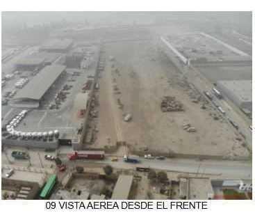 ote industrial cajamarquilla 27,949.00 m2 - precio usd 280 m