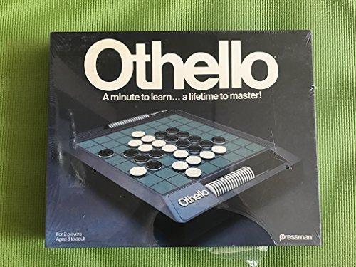 54 En Othello 103 Libre Mercado Pressman Versión 19902 m0vOwN8n