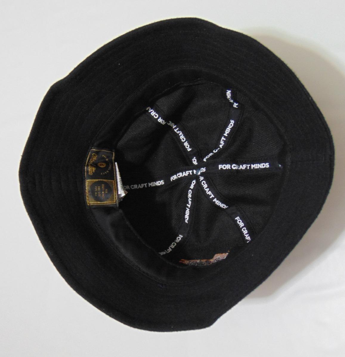 Bucket Other Culture Flangoool - Bonés Skate - Original - R  115 f10cdf06492