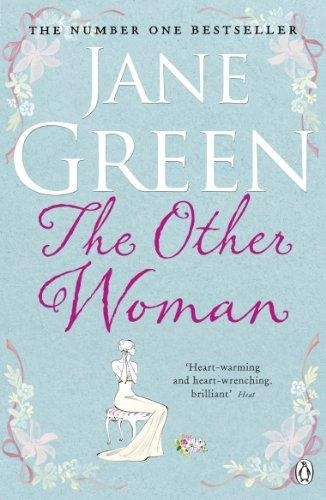 other woman the penguin  de green jane