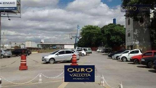 ótima área na rodovia presidente dutra- te 190713d - te0139