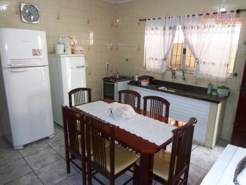 ótima casa, 02 dormitórios, vila tupi, praia grande. - codigo: ca0087 - ca0087