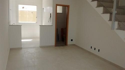 ótima casa 2 quartos - 55