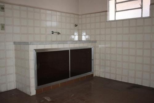 ótima casa 2 quartos, terreno de 360 m² - monte cristo, barr - 541