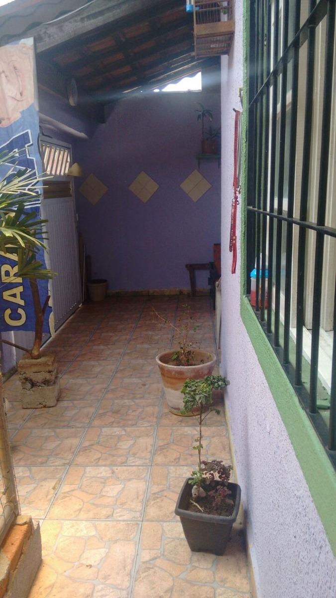 ótima casa 3 dormit, + suite + churrasq, lado praia ca 0099