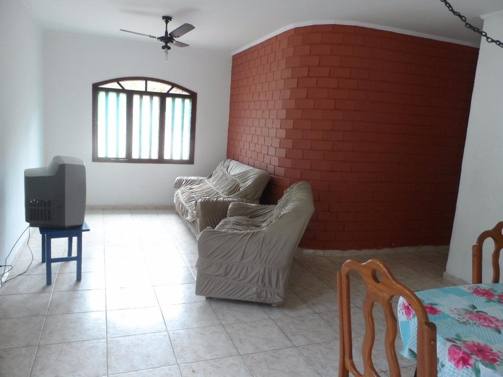 ótima casa 3 dormitórios, 1 suíte - guaiuba - guaurjá - ca0063