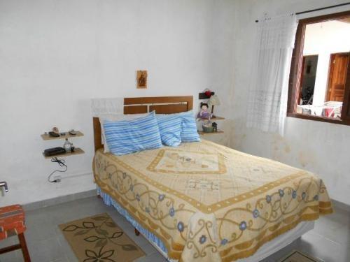 ótima casa, 4 quartos, frente para o mar, em itanhaém!