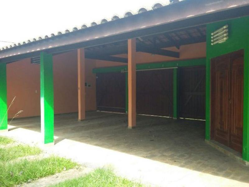 ótima casa a venda com piscina - itanhaém 3962 | p.c.x
