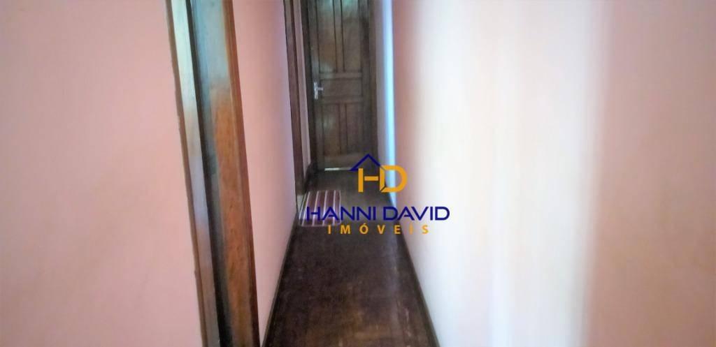 ótima casa á venda na aclimação com 3 dormitórios, 2 vagas - 150 m² área útil - 300 ms parque aclimação - ca0273