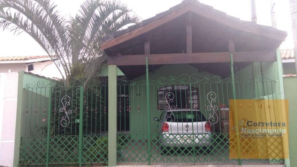 ótima casa a venda no parque dos principes - ca1503