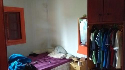 ótima casa assobradada, 4 dormitórios! itanhaém-sp!!