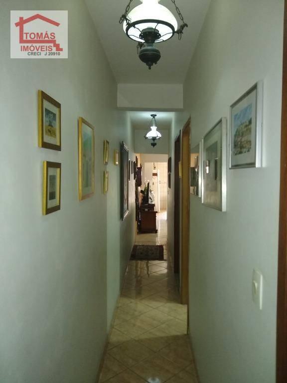 ótima casa assobradada - ca0780